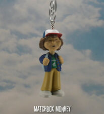 Netflix Stranger Things Dustin Henderson Custom Christmas Ornament Figure 11