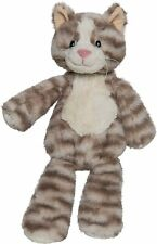 "Mary Meyer Marshmallow Zoo Cleo Kitty 13"" Soft Plush Stuffed Animal Cat Toy"