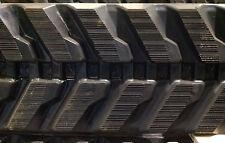 (2-Tracks) John Deere Rubber Track 35C 35D 35ZTS 35G 300x52.5x86 30052586
