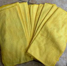 10 Ultra Plush Microfibre Towels Auto Home Microfiber Kirkland Signature