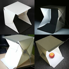 1Pcs Photo Studio Light Room Lighting Backdrop Cube Photography Tent Kit
