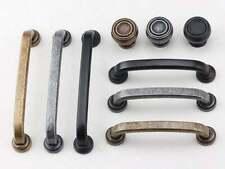 Antique Bronze Drawer Knob Dresser Pull Handle Black Kitchen Cabinet Door Handle