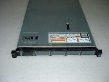 Dell Poweredge R620 10-Bay 2x E5-2609 2.4ghz  8 Cores / 32gb / H710 / 2x 750w