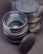 Russian Seller Mint Helios 40-2 85mm f/1.5 M-42 EXC Conditions S/N:150458
