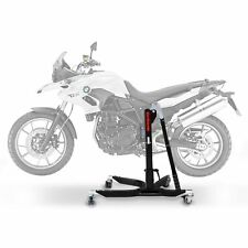 Motorrad Zentralständer ConStands Power BMW F 650 GS 08-12  Adapter+Rollen inkl.