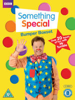 Something Special: Bumper Collection DVD (2013) Allan Johnston cert U 8 discs