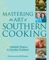 Mastering the Art of Southern Cooking by Nathalie Dupree: Used