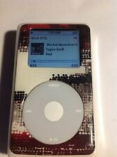 Apple iPod photo classic 4th Generation White (40 GB)
