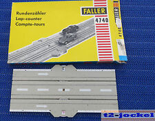 Faller Ams 4740 Lap Counter Boxed