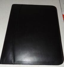 WINN Leather Legal Pad Holder NEW