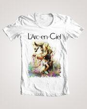 L'Arc en Ciel Logo Album Chase T Shirt One Ok Rock The Gazette Tokyo Jihen Hyde