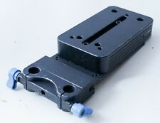 Redrock Micro Counter Weight Set w/ microBalance QR & Cheeseplate