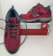 New Balance Womens WO790HMB Multi Sport 790 Trail Boot Pink/Purple NEW WITH BOX