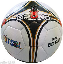 1 NEW FUTSAL BALL LOW BOUNCE BRAZILLIAN INDOOR SOCCER BALL SALA BALL SIZE 62cm