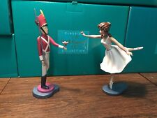 WDCC Disney's Fantasia 2000 A GIFT OF LOVE Tin Soldier & Ballerina #283/2000
