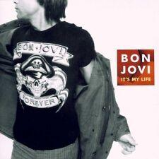 Bon Jovi It's my life (2000, #5627552) [Maxi-CD]