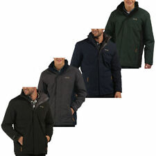 Regatta Raincoats Waist Length Coats & Jackets for Men
