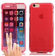 FUNDA LIBRO GEL SILICONA FLIP COVER CON TAPA TACTIL PARA Apple Iphone 6 6S