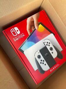Console Nintendo Switch New Model Oled NEUVE