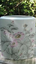 Rosenthal,studio-linie,Vase,Fleur Roses,Entwurf Alain Le Foll,rechteckige Form