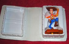 "DISNEY TOY STORY SHERIFF WOODY 3.5"" TOY FIGURE CAKE TOPPER"
