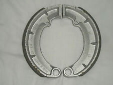 MZ TS-ETZ 125/250 FRONT/REAR BRAKE SHOES