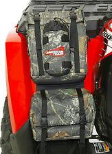 American Trails ATV Fender Bag Mossy Oak Four Wheeler Luggage Pack