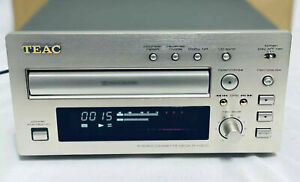 TEAC R-H300 REFERENCE CASSETTE DECK HIGH END WORKS WELL