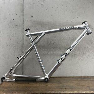 """Vintage GT Zaskar Frame Triple Triangle 90s MTB Alloy Tioga 19 23 """" 135 mm Ding"""