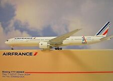 Herpa Wings 1:500 Boeing 777-300er airfrance f-gznp 506892-004 modellairport500