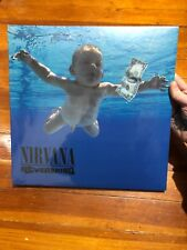 Nirvana - Nevermind Deluxe Edition 4 Records Vinyl LP Kurt Cobain Pearl Jam Rare