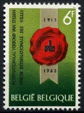 Belgium 1963 SG#1856 Union Of Towns Congress MNH #D49163