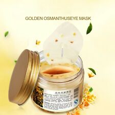 New Gold Osmanthus Eye Mask Patch Patch Anti Rides Cernes Beauté