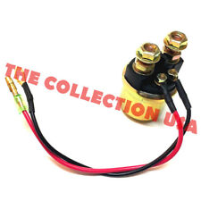 Starter Relay Solenoid Yamaha 25 Hp Outboard Boat Motor Engine 1994 1995 1996