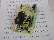WB27X21379 MICROWAVE SMARTBOARD ELECTRONIC CONTROL FROM BRAND NEW MICROWAVE