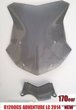 Bmw r 1200 gs r1200gs Adventure LC K50 K51 Windshield Cupolino Screen agmoto