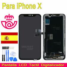 Recambios monitor-pantalla LCD Para iPhone X para teléfonos móviles