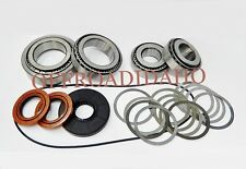 REAR DIFFERENTIAL BEARING & SEAL KIT POLARIS RANGER RZR RAZOR 800 4 S 2008-2014