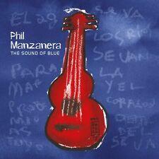 Phil Manzanera – The Sound Of Blue - CD Digipak - Brand NEW and SEALED