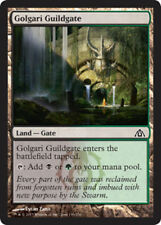 4X Golgari Guildgate - NM - Dragon's Maze MTG Magic Cards Land Common