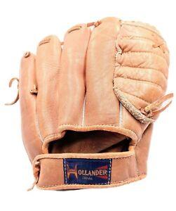 Vtg Trio Hollander Clete Boyer Autograph 1591 - CB The Yankee Clipper Line Glove