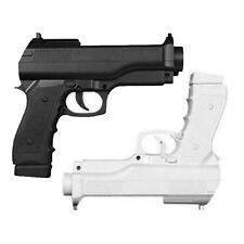 Light Gun Pistol Shooting Sports Game Grip for Nintendo Wii Remote Controller