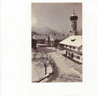AK Ansichtskarte Historische Dorfansicht
