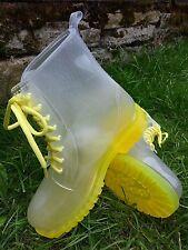 Festival Wellies Rain Boots. Mods,Scooter,Skinheads, alternative. Glastonbury.