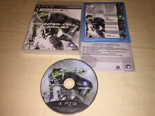 Tom Clancy's Splinter Cell: Blacklist PlayStation 3 PS3