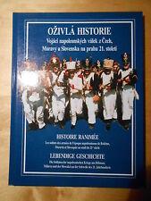 OZIVLA HISTOIRE RANIMEE Reconstitution Armée Empire Napoleon Militaria Uniformes