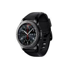 Samsung SM-R760  Gear S3 Frontier Bluetooth Smart Watch - Black