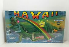 NEW 1991 Hawaii The Aloha  Board Game The Oahu Edition Extremely Rare Sealed Wow