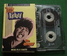 Little Richard The Collection inc Hound Dog + Double Play Cassette Tape - TESTED