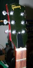 1967 Gibson J-45 Acoustic Guitar Neck (without body)